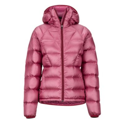 Women's Hype Down Hoody
