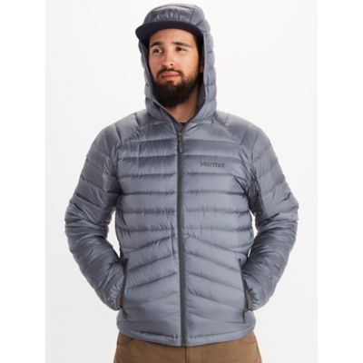Men's Highlander Down Hoody