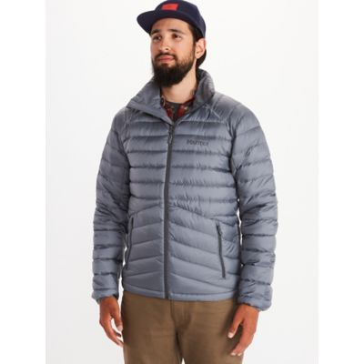 Men's Highlander Down Jacket