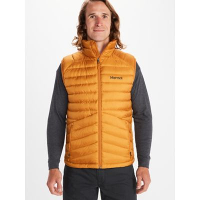 Men's Highlander Down Vest