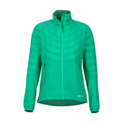 Women's Featherless Hybrid Jacket