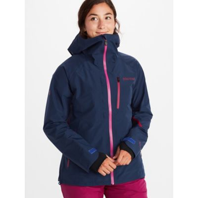 Women's Bariloche Jacket