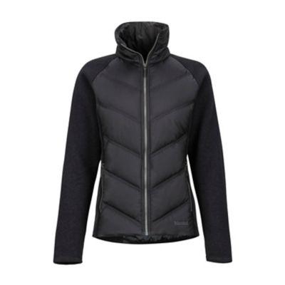 Women's Ithaca Hybrid Jacket