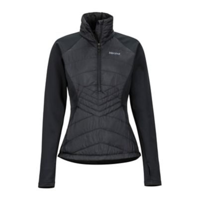 Women's Variant Hybrid 1/2-Zip Jacket
