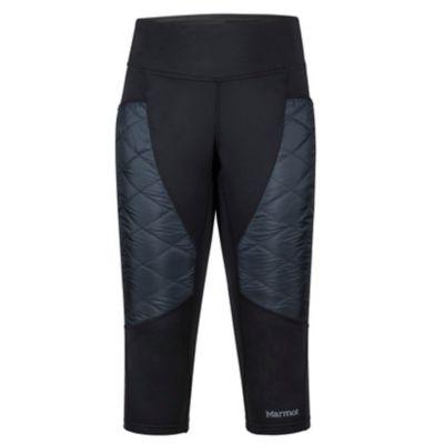 Women's Variant Hybrid Capri Pants