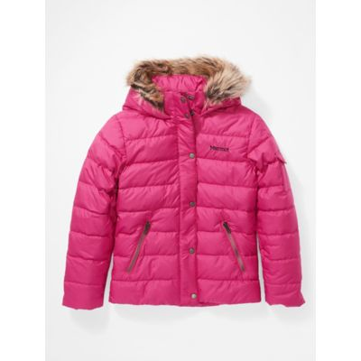 Kids' Hailey Jacket