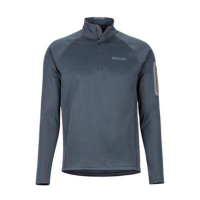 Men's Stretch Fleece 1/2-Zip
