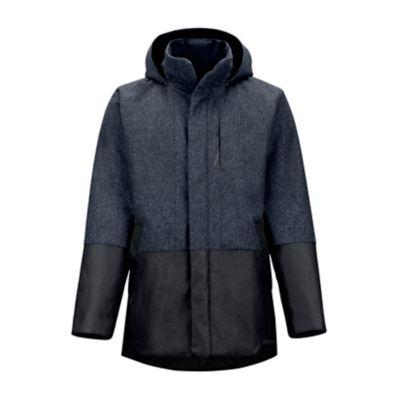 Men's Giorgio Coat