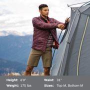 Men's Hyperlight Down Jacket image number 3