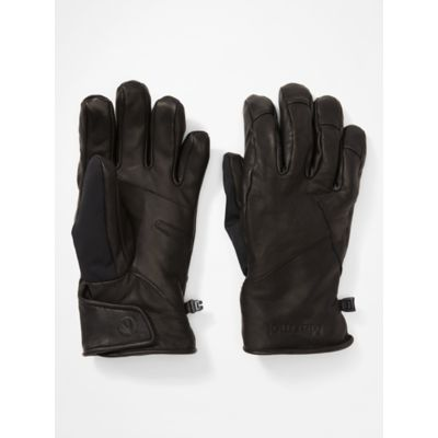 Men's Dragtooth Undercuff Gloves