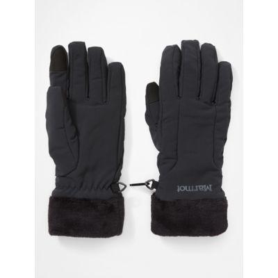 Women's Fuzzy Wuzzy Gloves
