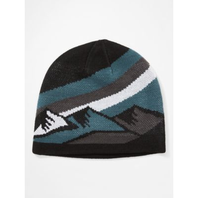 Men's Novelty Reversible Beanie