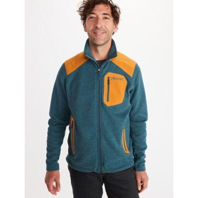 Men's Wrangell Jacket