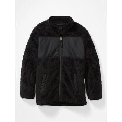Kids' Roland Fleece Jacket