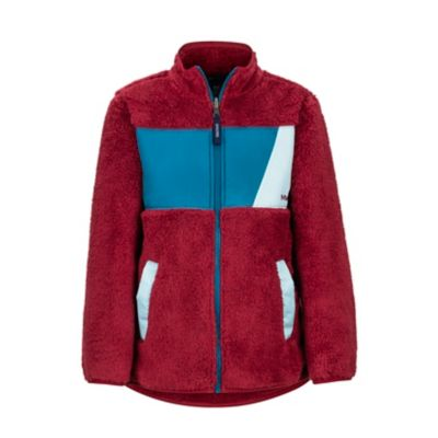 Kids' Roland Fleece Jacket