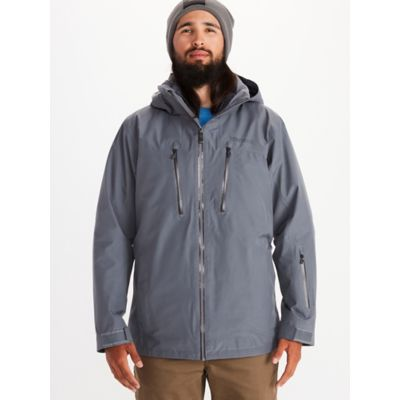 Men's KT Component 3-in-1 Jacket