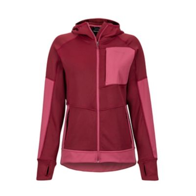 Women's Dawn Hoody