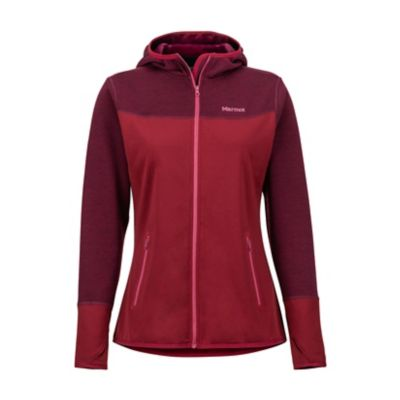 Women's Sirona Fleece Hoody
