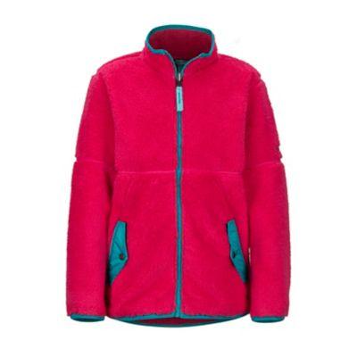 Girls' Lariat Fleece