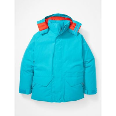 Men's Mammoth Parka