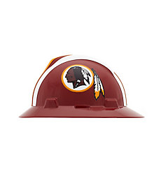 4bcbedce4 Officially Licensed NFL V-Gard Hard Hats in Head Protection