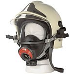 3S Full-Face Helmet Mask