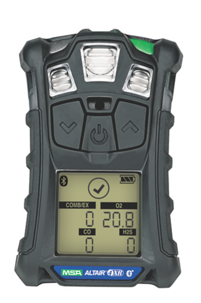 Confined Space Gas Detectors | Ash Safety