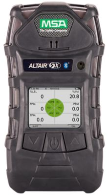 ALTAIR® 5X Wireless Multigas Detector