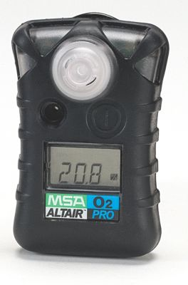 ALTAIR® Pro Single-Gas Detector