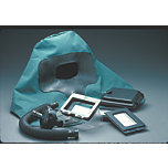 Abrasi-Blast™ Supplied Air Respirator