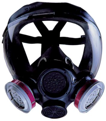 Advantage® 1000 Full-Facepiece Respirator