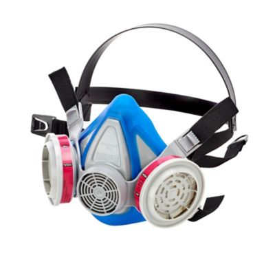 Advantage® 290 Half-Mask Respirator with Source Control