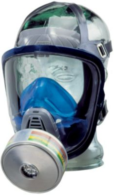 Advantage® 3100 Full-Facepiece Respirator