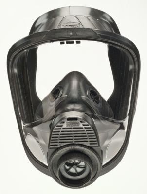 MSA Advantage 4100 Full Face Respirator Mask