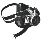 Advantage® 410 Half-Mask Respirator