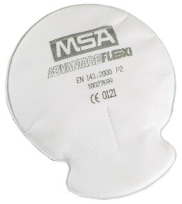 Advantage® Flexi-Filter® Pad