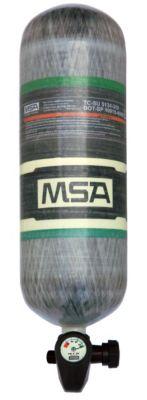 Cilindros de Aire comprimido para equipos SCBA