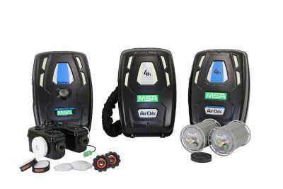 AirElite 4h - Equipo de respiración de circuito cerrado