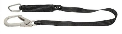 Anti-Static Energy Absorbing Lanyards