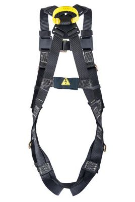Arc Flash Harnesses