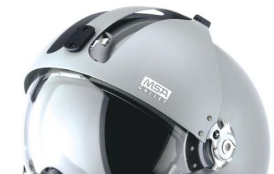 Aviation Helmet Accessories