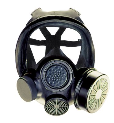 CBRN and Riot Control Gas Masks