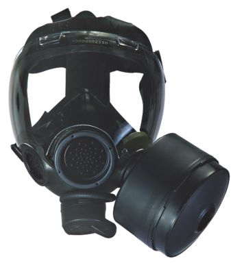 Advantage® 1000 Riot Control Gas Mask