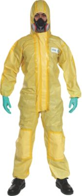 CPS400 Chemical Suit