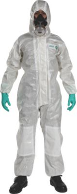 CPS500 Chemical Suit