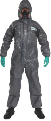 CPS600 Chemical Suit
