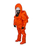 CPS800 Chemical Suit