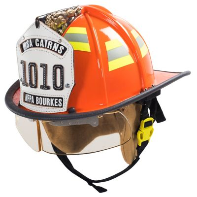 6992a3b8d20ce Cairns® 1010 Traditional Composite Fire Helmet