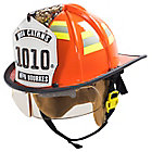 Cairns® 1010 Traditional Composite Fire Helmet