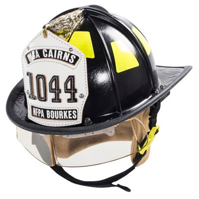 Firefighting Helmet | MSA - The Safety Company | United States